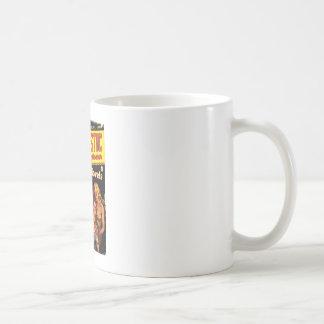 Berühmte fantastische Kunst der Geheimnis-2_Pulp Kaffeetasse