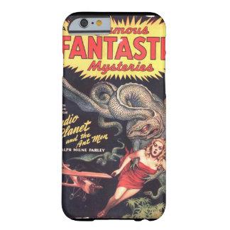 Berühmte fantastische Kunst der Geheimnis-8_Pulp Barely There iPhone 6 Hülle