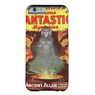 Berühmte fantastische Kunst der Geheimnis-v07 n01 Barely There iPhone 6 Hülle