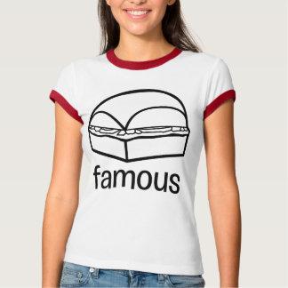 Berühmter Krystal T-Shirt