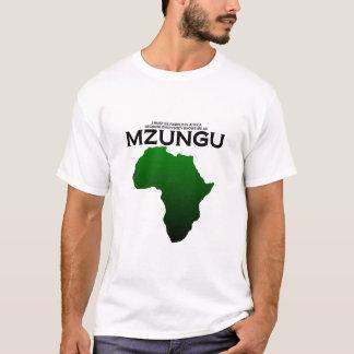 berühmtes mzungu 42 T-Shirt