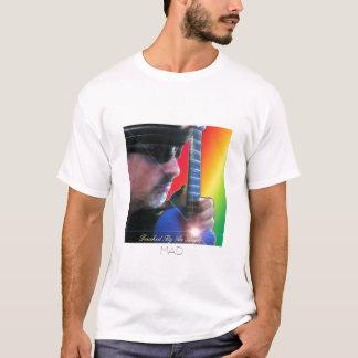 Berührt durch einen Winkel - WÜTEND T-Shirt