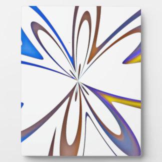 Beschaffenheit und abstrakter Hintergrund Fotoplatte