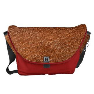 Beschaffenheits-Bote-Tasche Browns lederne Kurier Taschen