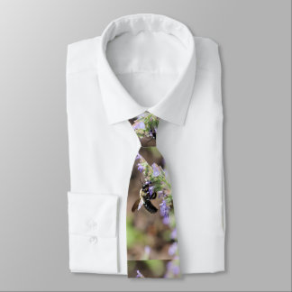 Beschäftigte Hummel Krawatte