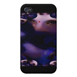 Beschauer der Augen-Produkte Schutzhülle Fürs iPhone 4