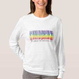 Beschriftet nicht für einzelnen Verkauf, T-Shirt