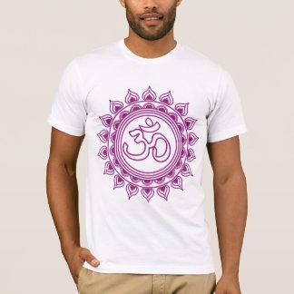 Beschwörungsformel ommantra budha T-Shirt