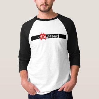 Besessen gewesen mit Bebo T-Shirt