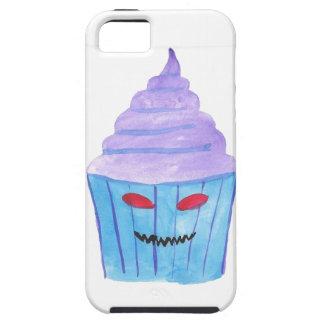 Besessener kleiner Kuchen iPhone 5 Schutzhülle