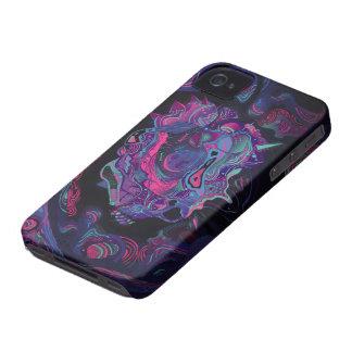 Besessener Schlag Case-Mate iPhone 4 Hüllen