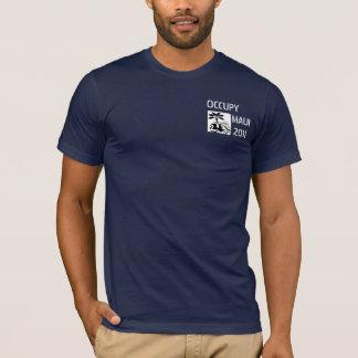 Besetzen Sie Maui T-Shirt