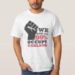 BESETZEN Sie OAKLAND-T-Shirt T-Shirt
