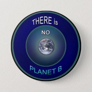 """Besetzen Sie Planeten-Erde, """"es gibt, das KEIN Runder Button 7,6 Cm"""