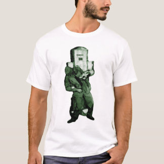 Bessere Handlanger durch Wissenschaft T-Shirt