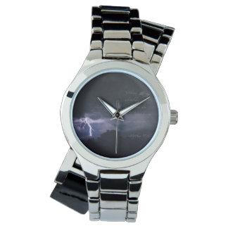 Bestätigen Sie Armbanduhr