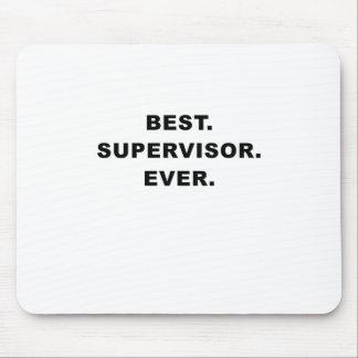 Beste Aufsichtskraft überhaupt Mousepad