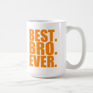 Beste Bro überhaupt Tasse
