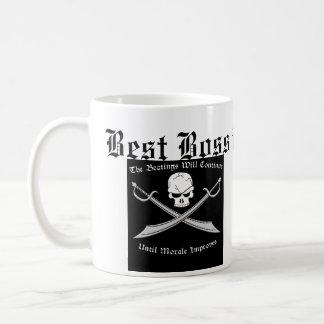 Beste Chef-Tasse