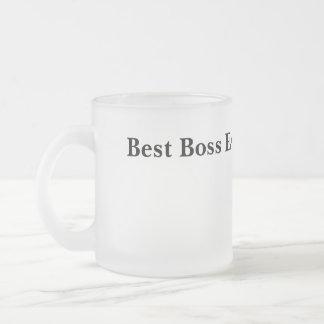 Beste Chef-überhaupt Tasse