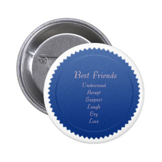 Beste Freund-Button