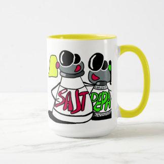 Beste Freund-Kaffee-Tasse Tasse
