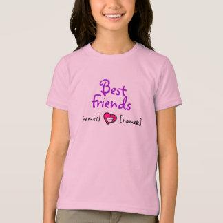 Beste Freund-Shirt T-Shirt