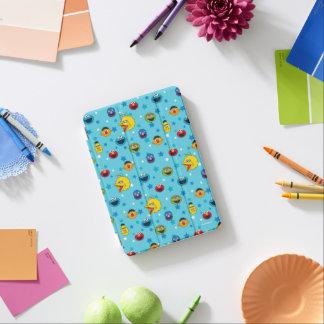 Beste Freund-Sternchen-Vereinbarung des Sesame iPad Mini Cover