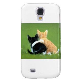 Beste Freunde, Brüder, Schwestern Galaxy S4 Hülle