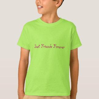 Beste Freunde für immer T-Shirt