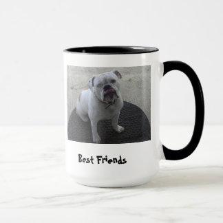 Beste Freunde Tasse