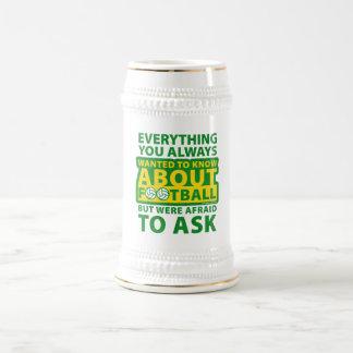 Beste Geschenk-Ideen Bierglas