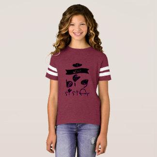 Beste große Schwester T-Shirt