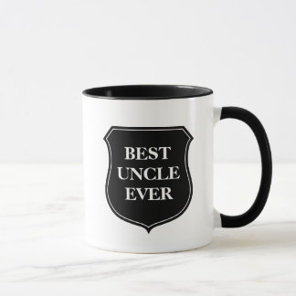 Beste Kaffee-Tasse Onkels überhaupt mit Zitat Tasse
