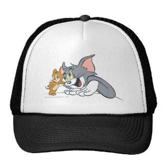 Beste Knospen Toms und Jerry Truckermütze