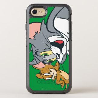Beste Knospen Toms und Jerry OtterBox Symmetry iPhone 8/7 Hülle