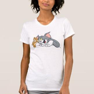 Beste Knospen Toms und Jerry T-Shirt