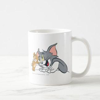 Beste Knospen Toms und Jerry Tasse
