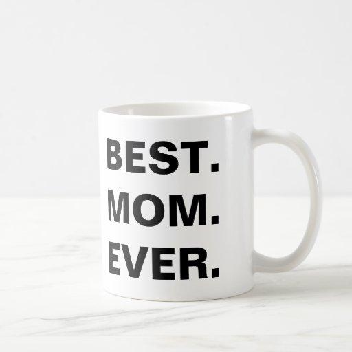 Beste Mamma-überhaupt Kaffee-Tasse