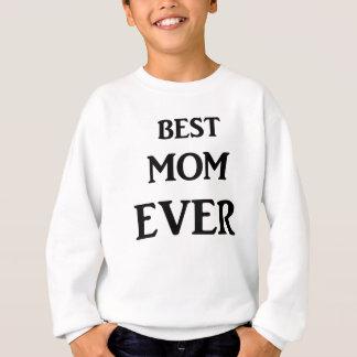 Beste Mamma überhaupt Sweatshirt