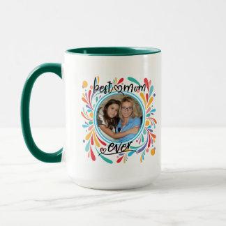 Beste Mamma überhaupt Tasse