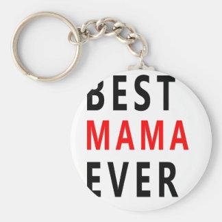 Beste Mutter Ever (3) Schlüsselanhänger