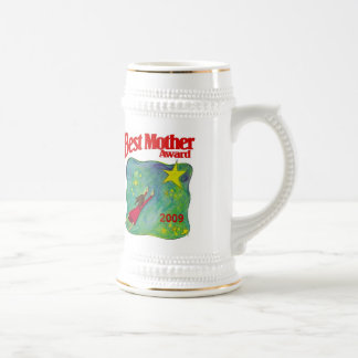 Beste Mutter-Preis-Geschenke Bierglas