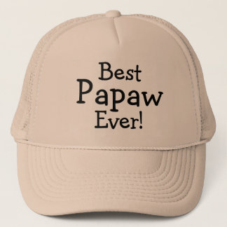 """Beste Papaya-Frucht überhaupt! Truckerkappe"