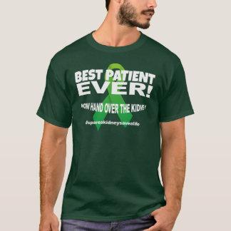 Beste Patienten-überhaupt - dunkle Shirts