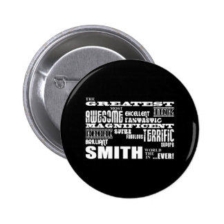 Beste Smithe: Bestster Smith Anstecknadelbutton