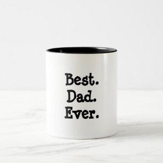 Beste Vati-überhaupt Tasse