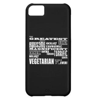 Beste Vegetarier-Geburtstage: Bestster Vegetarier Hülle Für iPhone 5C