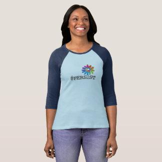 Bestehen Raglan-T-Stück fort T-Shirt