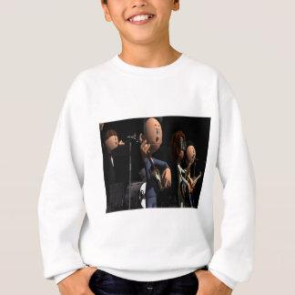 Bester Band-Wettbewerb Sweatshirt